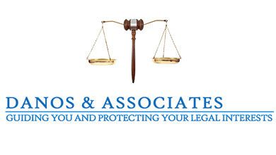Danos Associates Logo