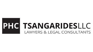 PHC Tsangarides LLC Logo