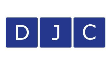 DJC Accountants Logo